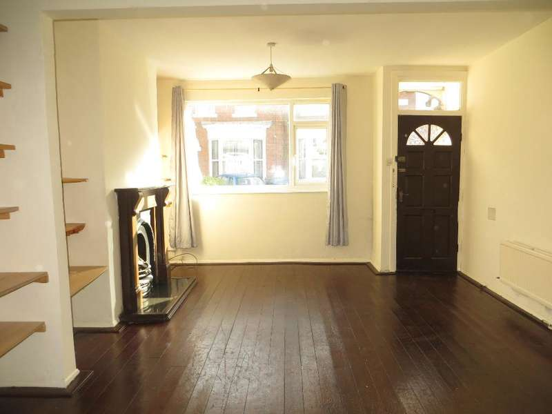 2 Bedrooms Terraced House for sale in Chesnut Avenue, Hull, East Yorkshire, HU5 2RH