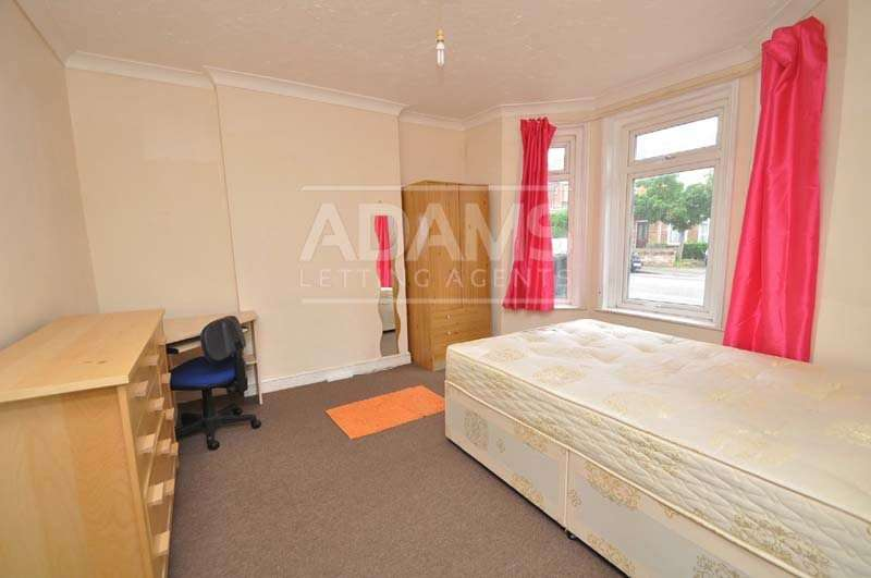 6 Bedrooms House for rent in Malmesbury Park Road, Charminster, Bournemouth
