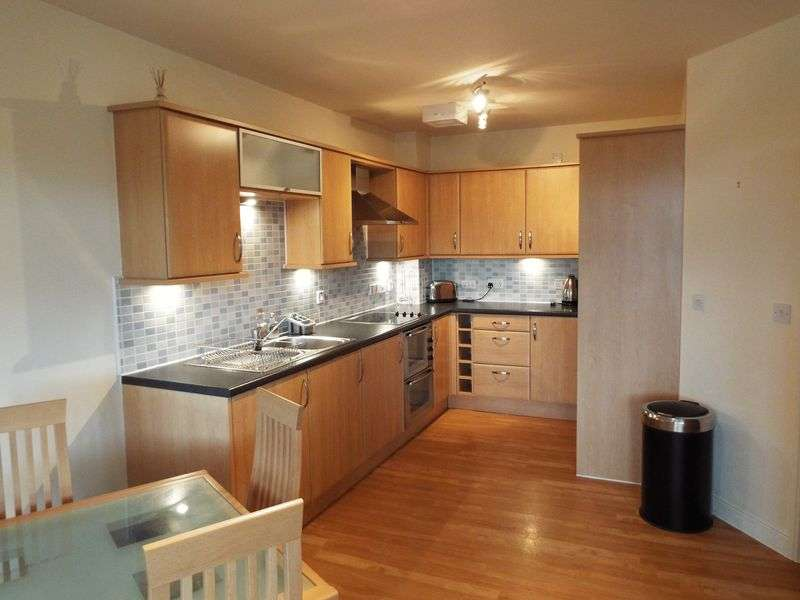 2 Bedrooms Flat for sale in Middlepark Drive, Northfield, Birmingham, B31 2FQ