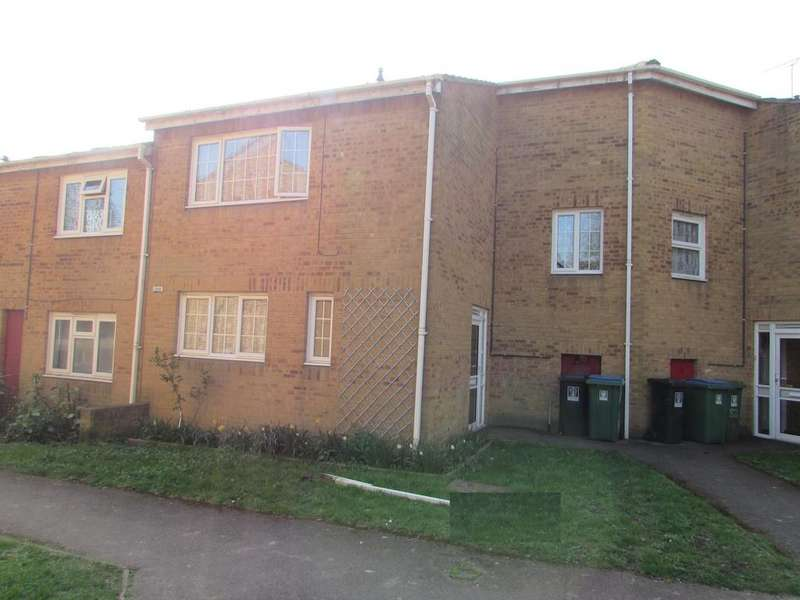 3 Bedrooms Terraced House for sale in Coates Dell, Garston, Watford WD25