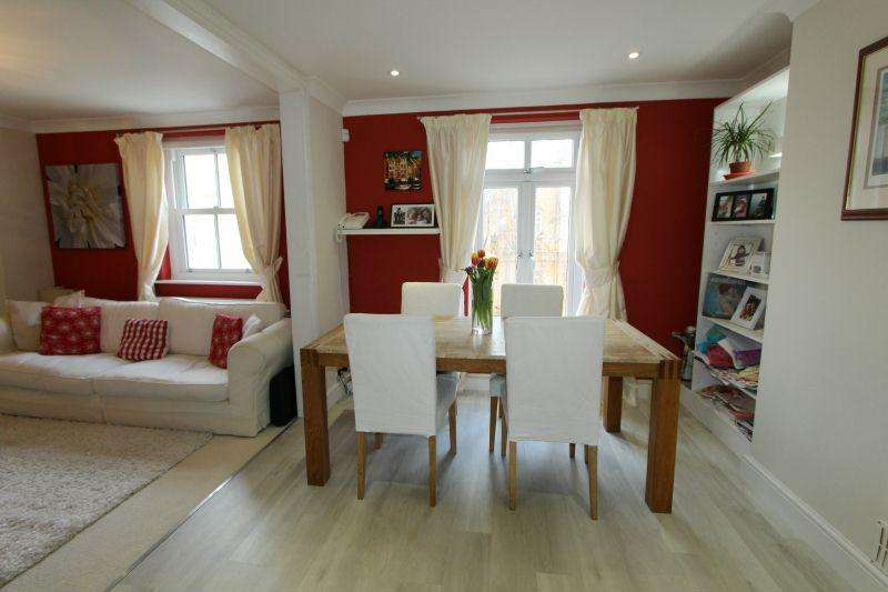 4 Bedrooms Flat for sale in Sidmouth