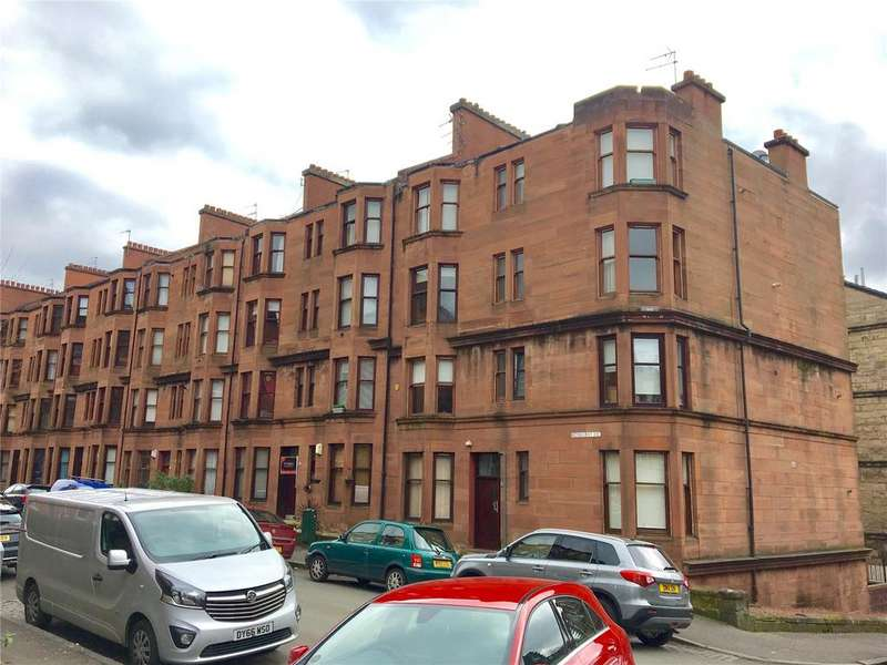 1 Bedroom Flat for sale in 1/1, 13 Kennoway Drive, Glasgow, G11