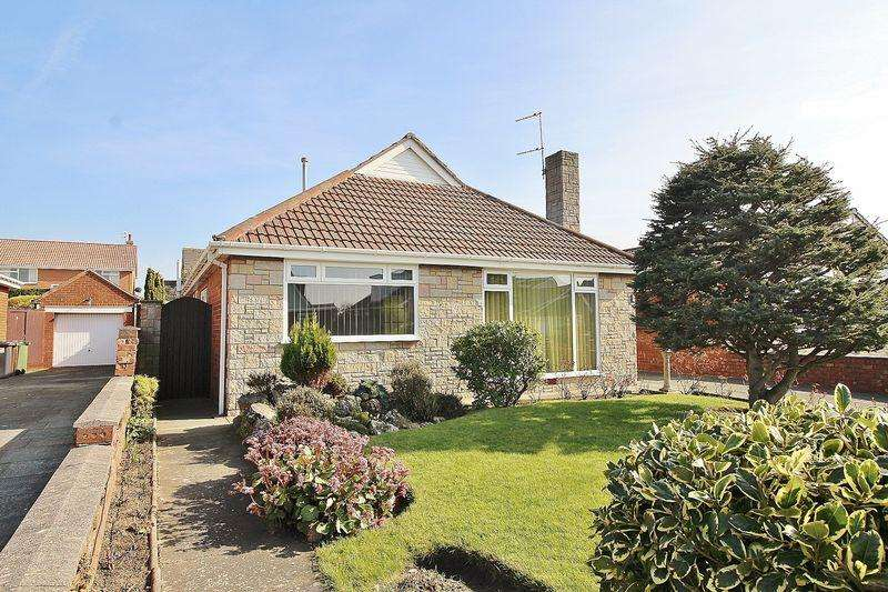 3 Bedrooms Detached Bungalow for sale in Chartwell Road, Ainsdale