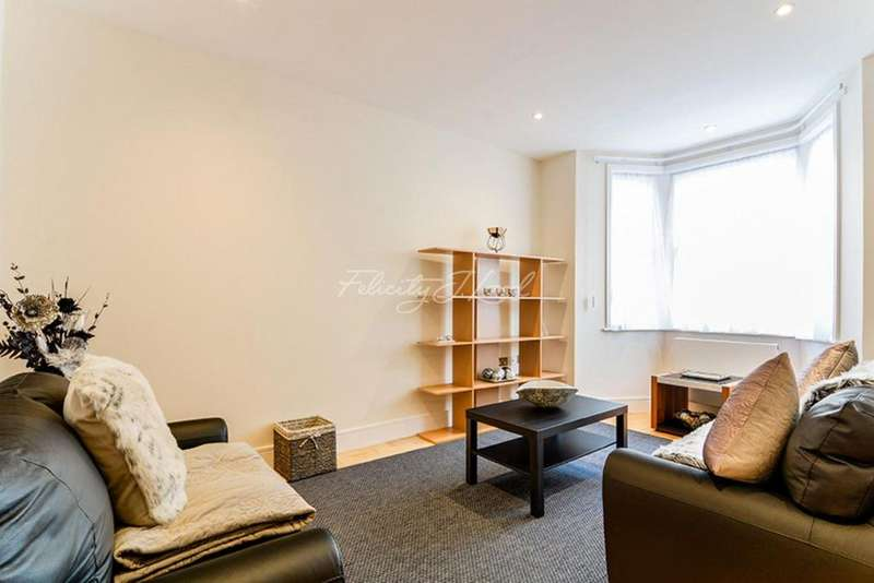 5 Bedrooms Terraced House for sale in Marcia Road, SE1