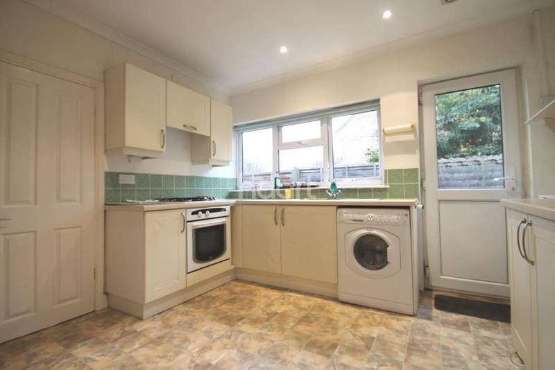 2 Bedrooms Bungalow for sale in Northfield Road