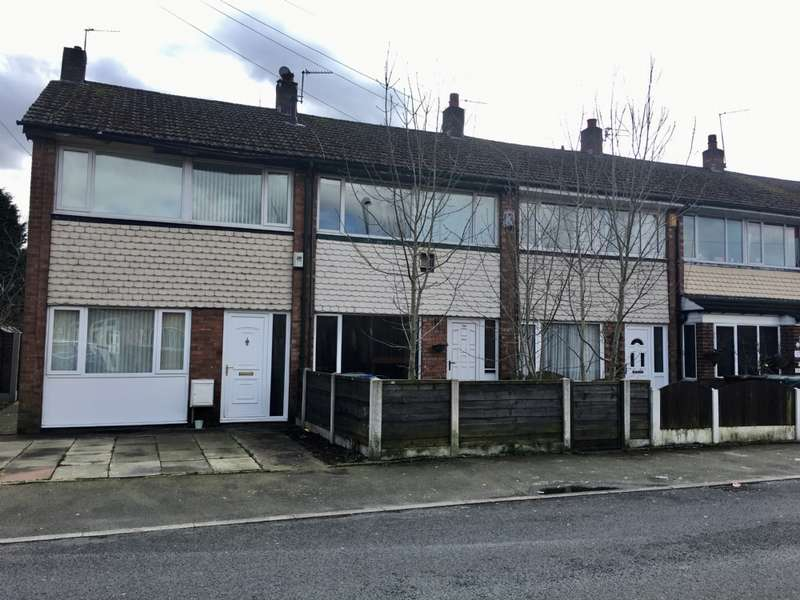 2 Bedrooms Town House for sale in House for sale at Gigg Lane, Bury