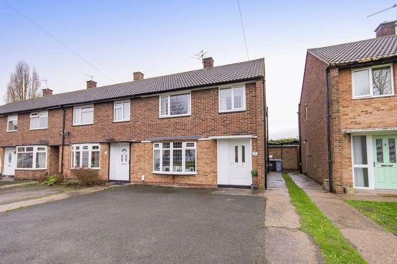 3 Bedrooms Semi Detached House for sale in PENZANCE ROAD, ALVASTON