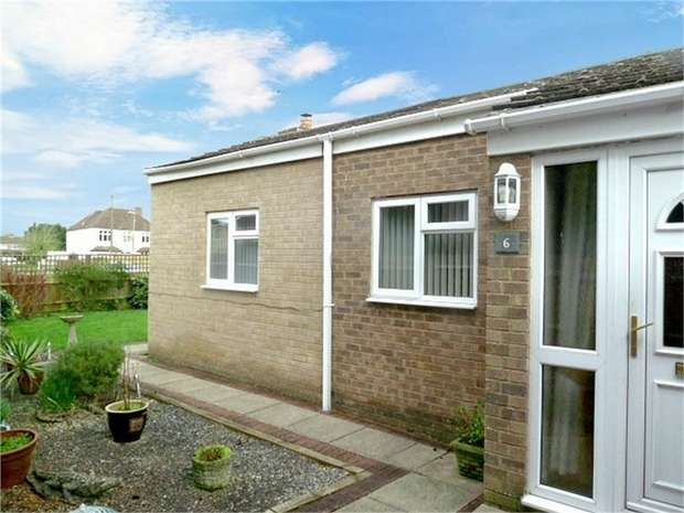 2 Bedrooms Detached Bungalow for sale in White Way, Kidlington, Oxfordshire