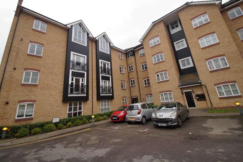 1 Bedroom Apartment Flat for sale in Evans Wharf, Apsley Lock, Hemel Hempstead