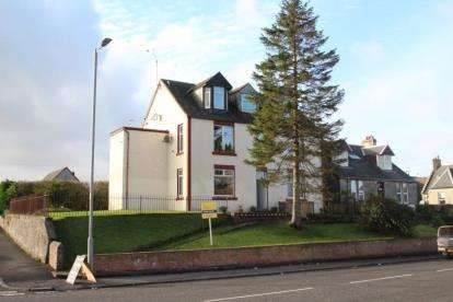 2 Bedrooms Flat for sale in Station Road, Strathaven
