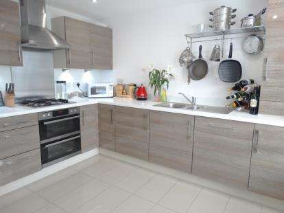 4 Bedrooms Semi Detached House for sale in Witham