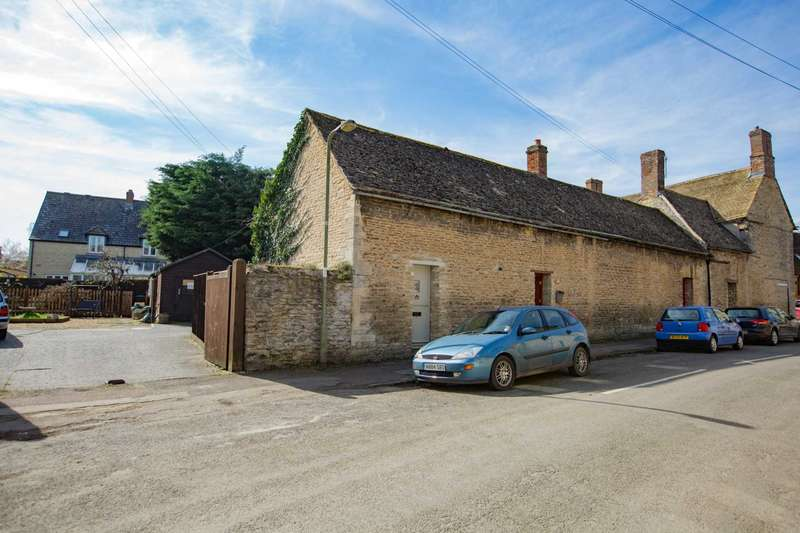 1 Bedroom End Of Terrace House for sale in Newland Street, Eynsham