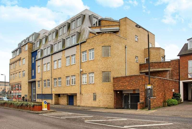 1 Bedroom Flat for sale in Station Road, Harrow, HA1