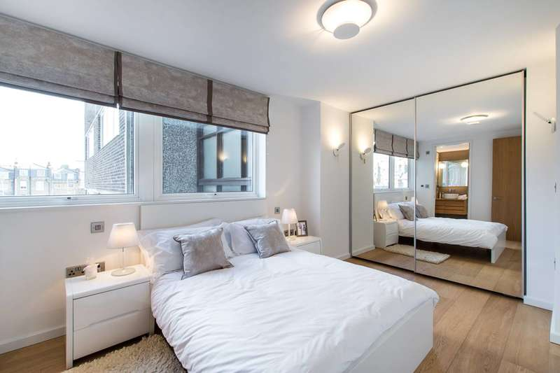 3 Bedrooms Flat for sale in Whaddon House, William Mews, Knightsbridge, SW1X