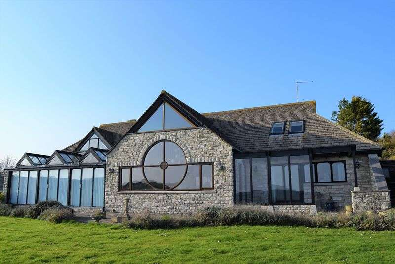 4 Bedrooms Detached House for sale in Worth Matravers