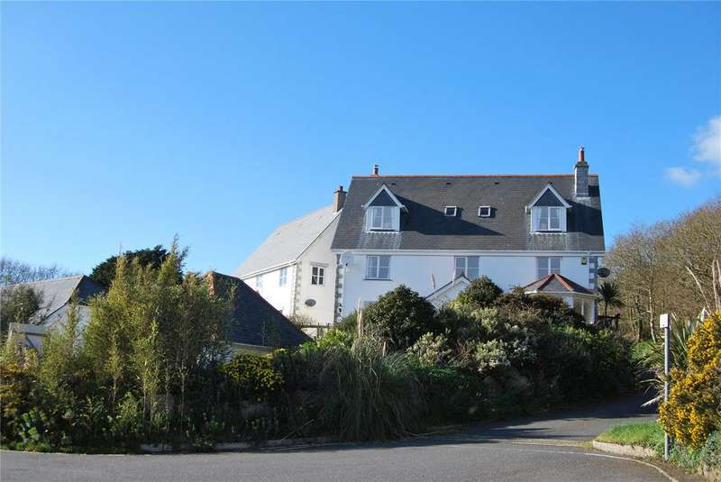 7 Bedrooms Detached House for sale in Old Cable Lane, Porthcurno, Penzance, Cornwall