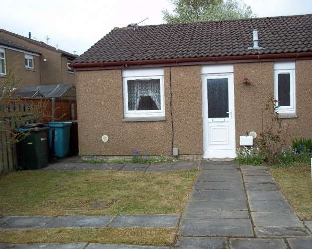 1 Bedroom Bungalow for sale in Burnside Quadrant, Holytown, ML1