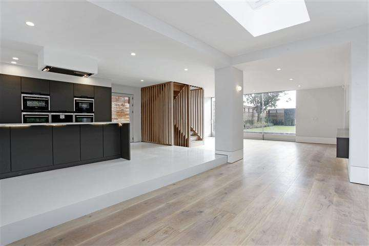 7 Bedrooms Detached House for sale in Blackheath Park, Blackheath, London, SE3