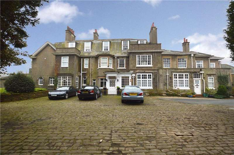 2 Bedrooms Apartment Flat for sale in Scarcroft Grange, Wetherby Road, Scarcroft, Leeds