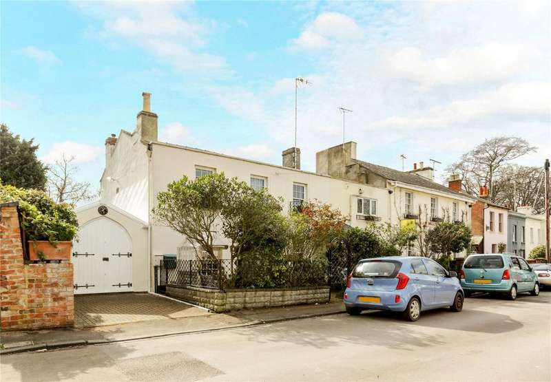 5 Bedrooms Unique Property for sale in White Cross Square, Cheltenham, Gloucestershire, GL53