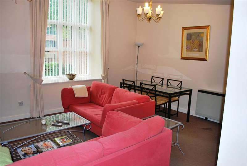 2 Bedrooms Flat for sale in Clayton Street, Newcastle , Newcastle Upon Tyne,