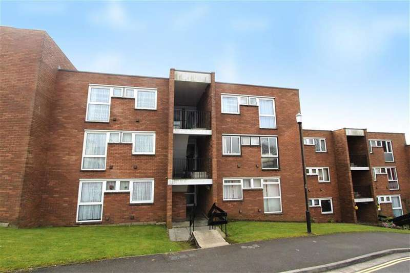 2 Bedrooms Apartment Flat for sale in Allison Road, **SOLD AT MAGGS ALLEN APRIL AUCTION**, Bristol