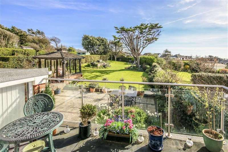 3 Bedrooms Chalet House for sale in Hill Rise, Seaford