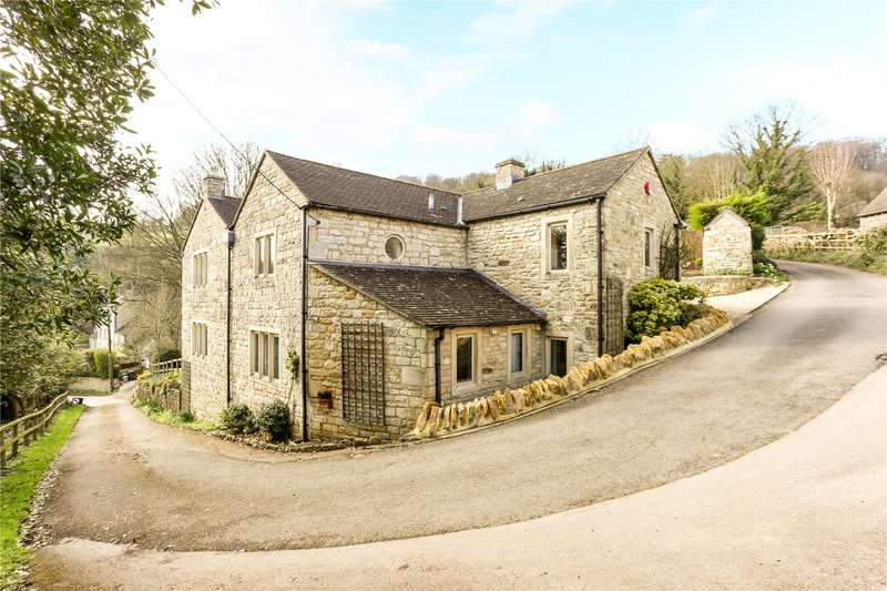 3 Bedrooms Detached House for sale in Memorial Lane, Slad, Stroud, Gloucestershire, GL6