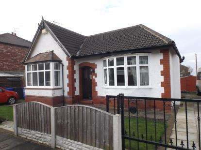 2 Bedrooms Bungalow for sale in St Marys Avenue, Denton, Manchester, Greater Manchester
