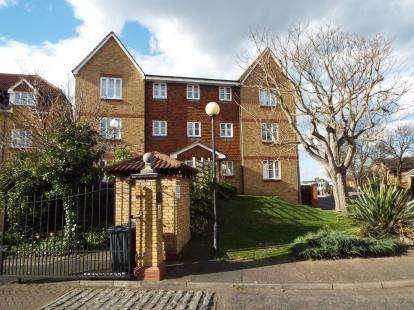 1 Bedroom Flat for sale in Grays, Essex