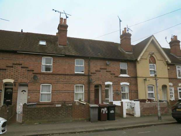 1 Bedroom Flat for rent in Liverpool Road, Reading, RG1 3PJ