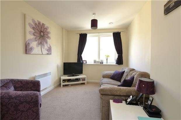 1 Bedroom Flat for sale in Marriotts Walk, WITNEY