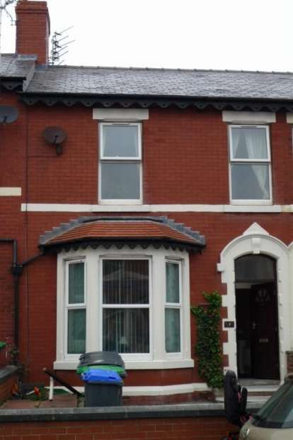 Property for sale in Clifford Road North Shore Blackpool