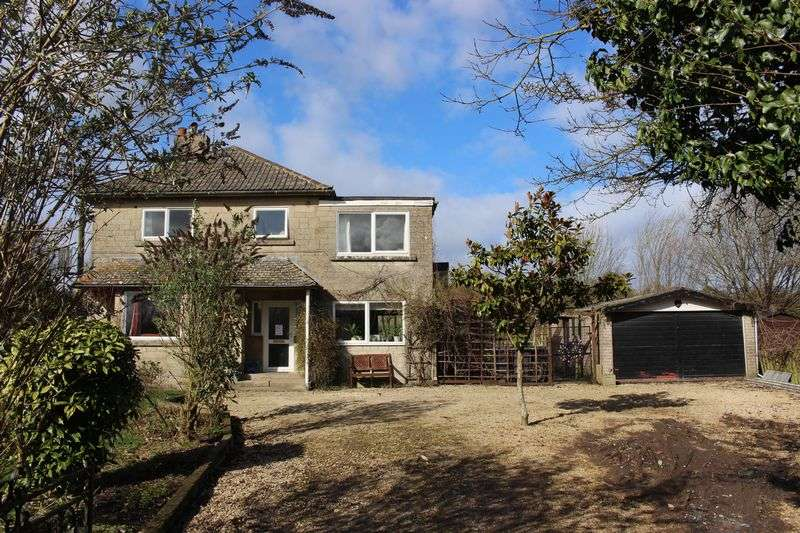 4 Bedrooms Detached House for sale in Abberd Lane, Calne