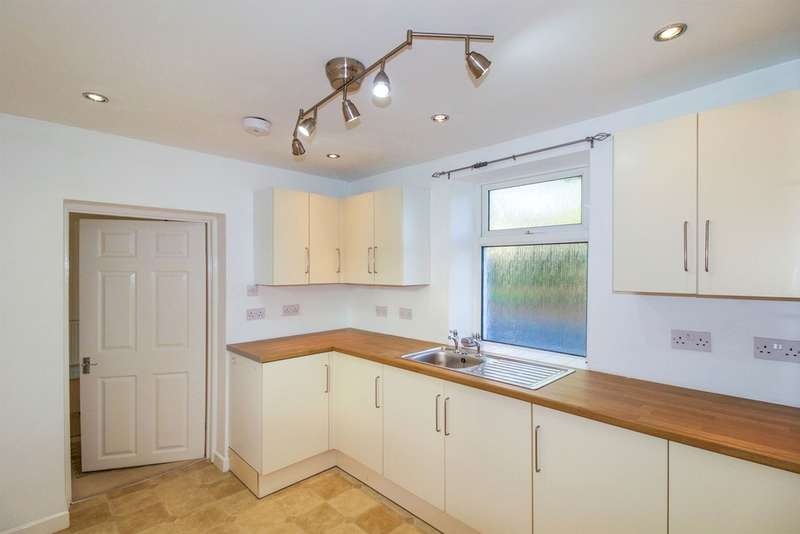 3 Bedrooms Semi Detached House for sale in Australian Terrace, Bridgend