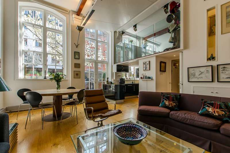 3 Bedrooms Flat for sale in Minstrel Court, Bethnal Green, E2