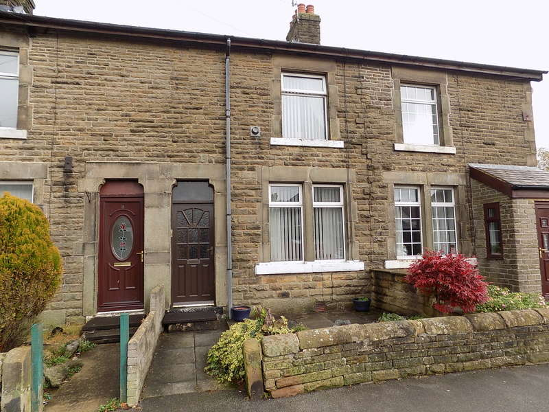 2 Bedrooms Terraced House for sale in Bench Road, Buxton