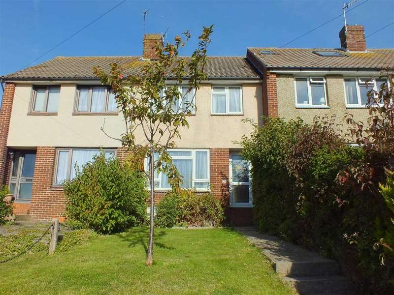 3 Bedrooms Terraced House for sale in Sherbourne Road, Hove, East Sussex