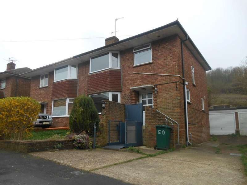 3 Bedrooms House for sale in Ashurst Road, Brighton
