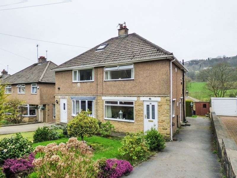 2 Bedrooms Property for sale in Meadow Lane, Halifax