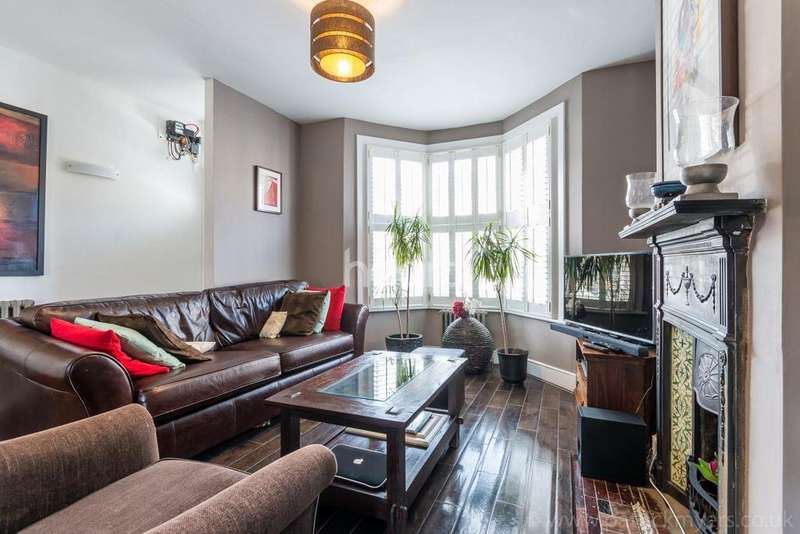 3 Bedrooms Terraced House for sale in Landells Road , East Dulwich , London , SE22