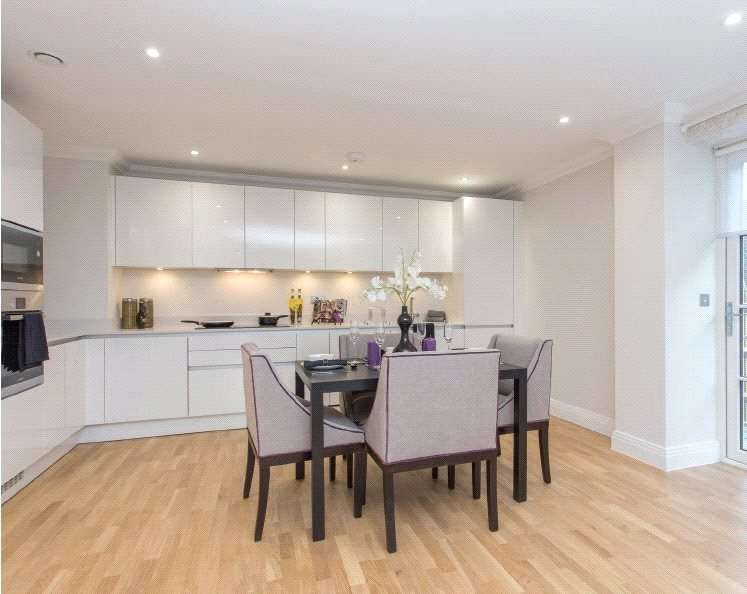 1 Bedroom Flat for sale in Worple Road, London, SW20