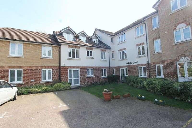 1 Bedroom Retirement Property for sale in 34 Queens Road, Sutton