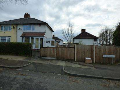 3 Bedrooms Semi Detached House for sale in Archer Road, Yardley Wood, West Midlands, West Midlands