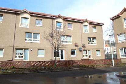 1 Bedroom Flat for sale in Quality Street, Dysart
