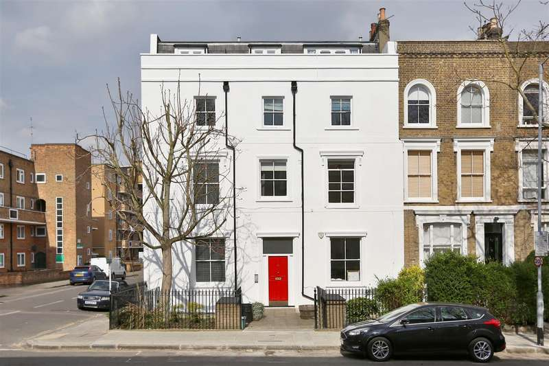 1 Bedroom Flat for sale in Mildmay Road, London