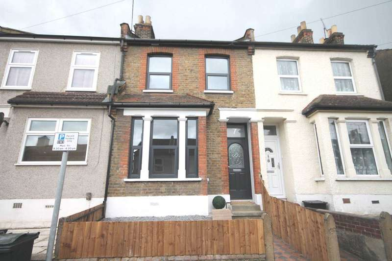 3 Bedrooms House for sale in Anne Of Cleeves Road, Dartford