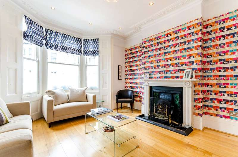 5 Bedrooms House for sale in Ringford Road, East Putney, SW18