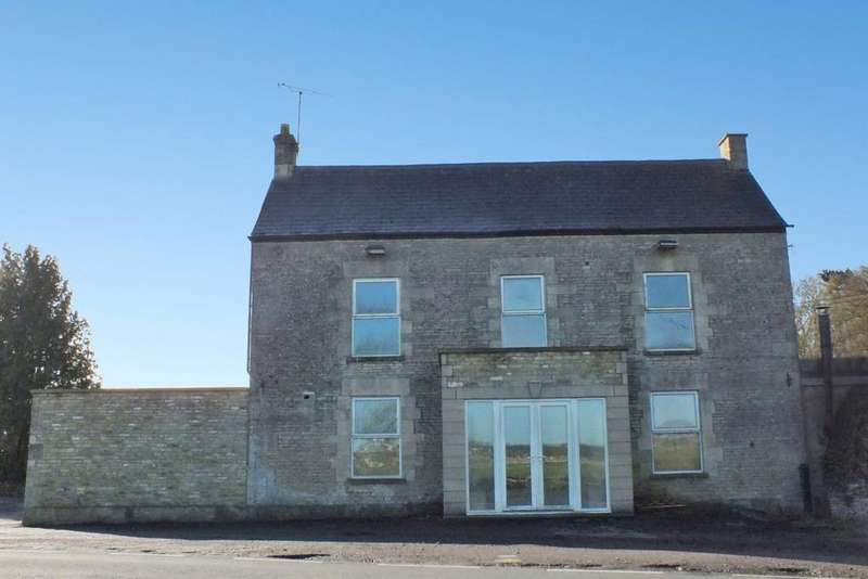 Land Commercial for sale in Frampton Mansell, Stroud