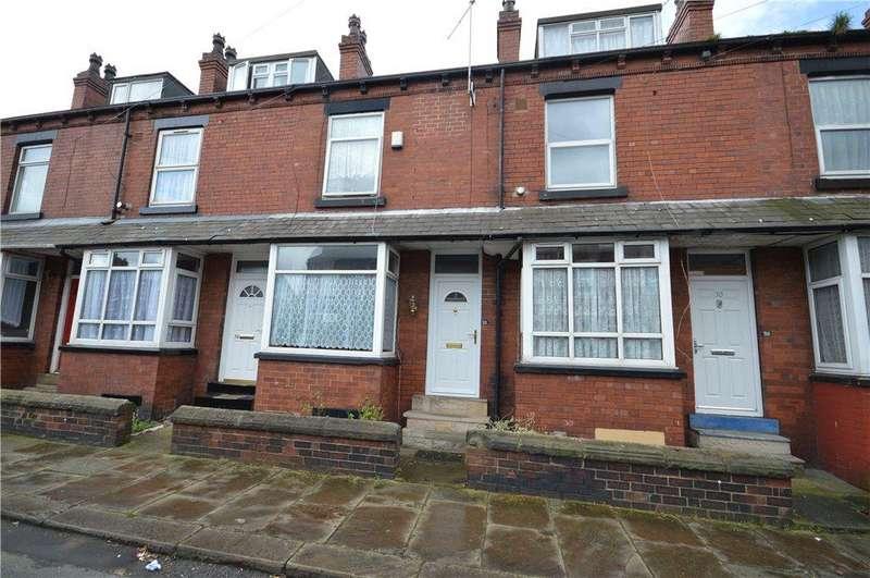2 Bedrooms Terraced House for sale in Cross Flatts Crescent, Leeds